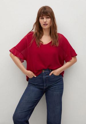 Блуза Violeta by Mango